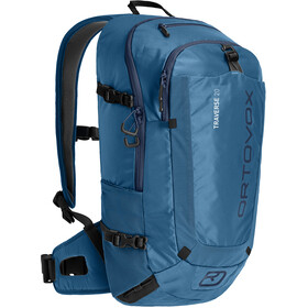 Ortovox Traverse 20 Alpine Backpack Blue Sea
